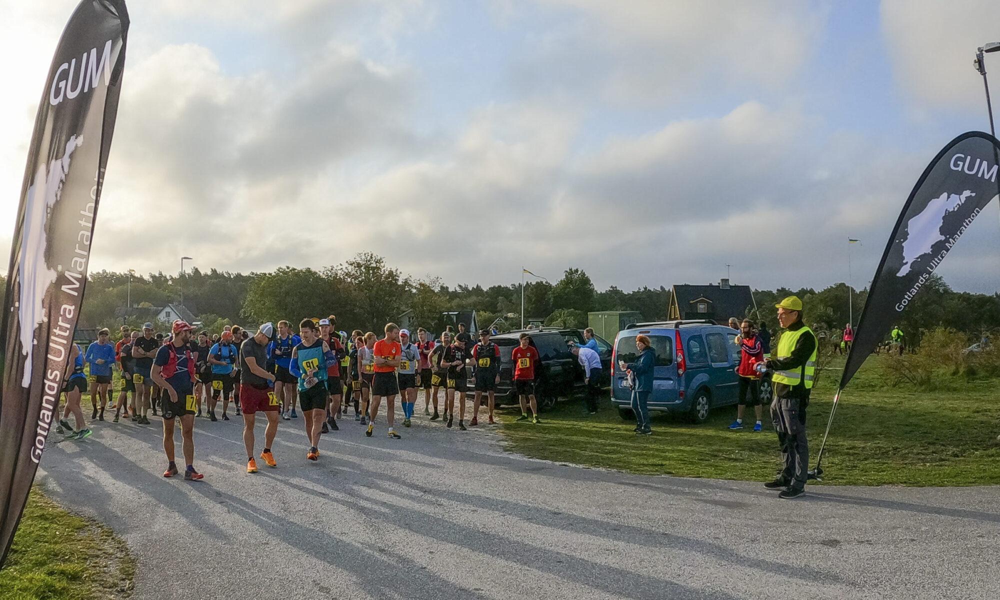 Gotland Ultra Marathon